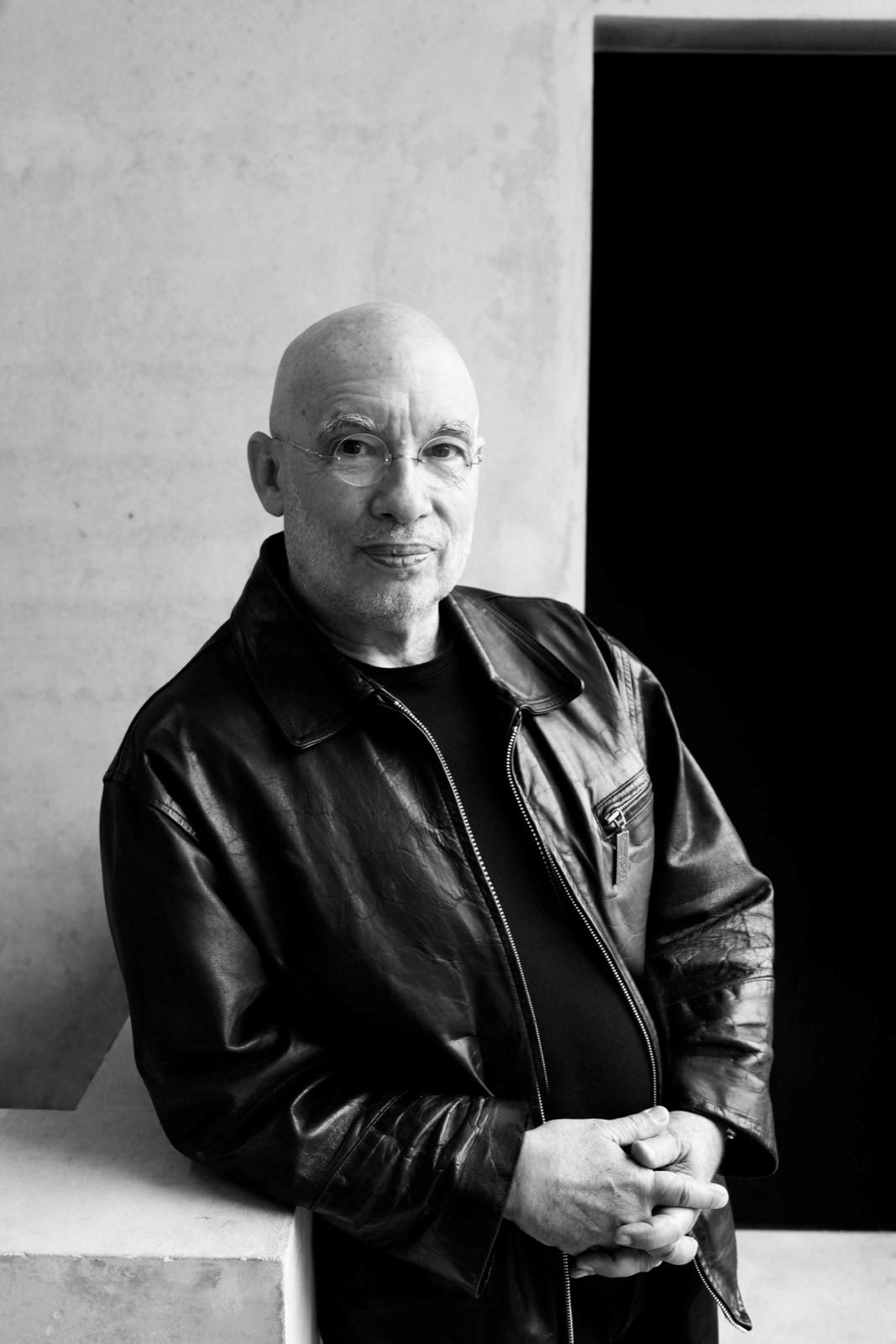 Dennis Russell Davies