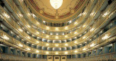 Stavovske Divadlo 1