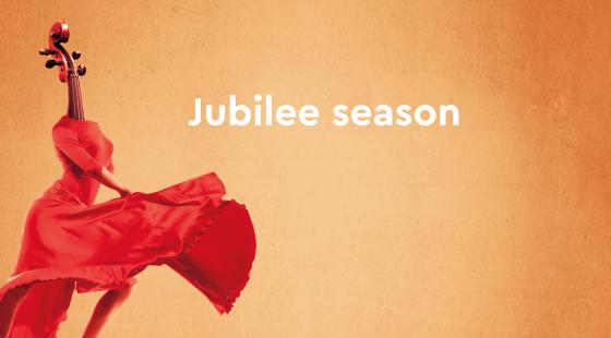 Jubilee Season