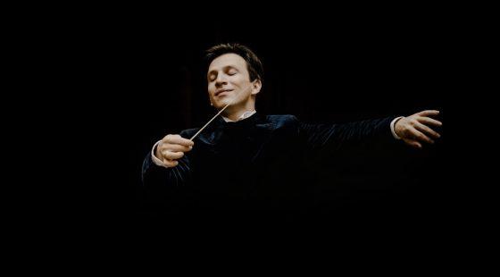 Cornelius Meister Dirigent