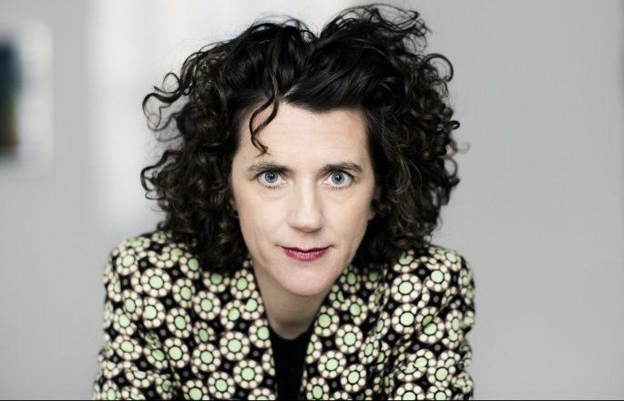 Olga Neuwirth © Harald Hoffmann 6