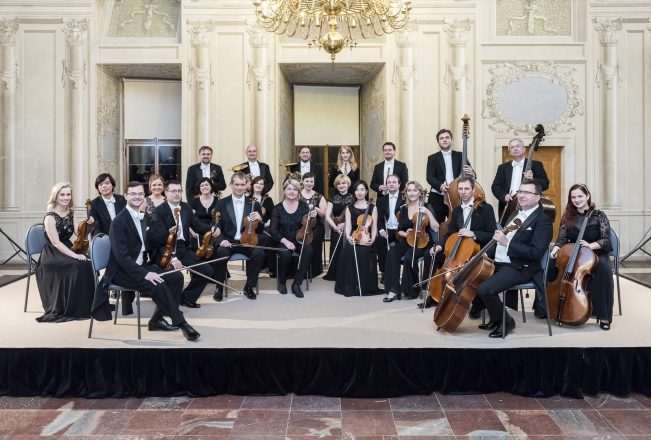 PKF - Prague Philharmonia © Petra Hajská