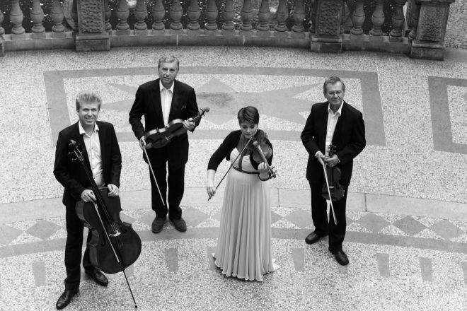 Pražákovo kvarteto (1)