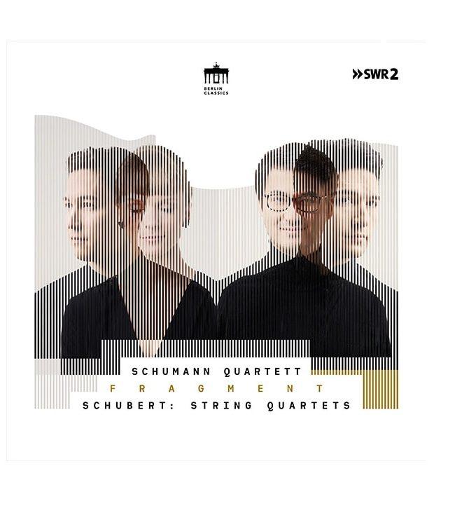 Schumann Quartett 111