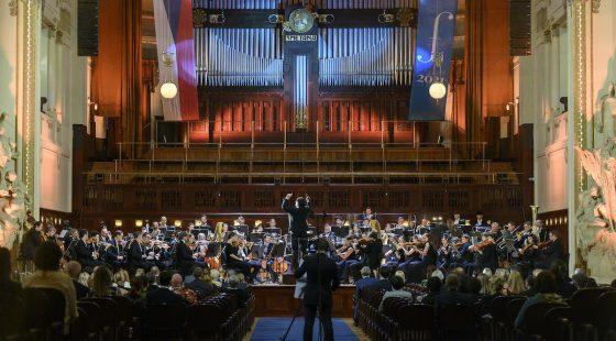 Zahajovací koncert 2021